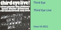3rd eye live