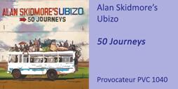 50 Journeys