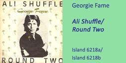 Ali Shuffle