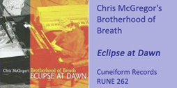 Brotherhood Eclipse
