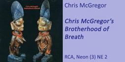 Brotherhooh of Breath
