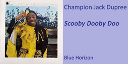 Champ Scooby