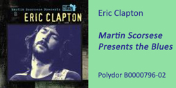 Clapton Scorsese