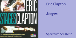 Clapton Stages