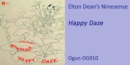 ED Happy Daze