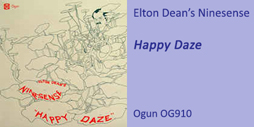 ED Happy Daze
