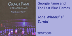 Fame Tone wheels
