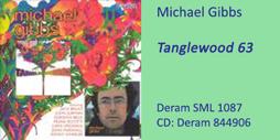 Gibbs Tanglewood 63