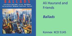 Haurand Ballads