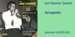Ian Hamer