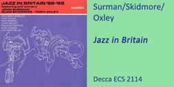 Jazz in Britain