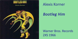 Korner Bootleg