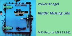 Kriegel Missing Link