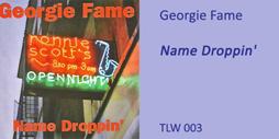Name Droppin