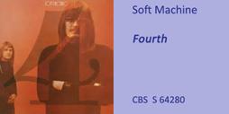Soft Machine 4