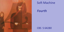 Soft Machine 4