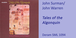 Surman Algonquin