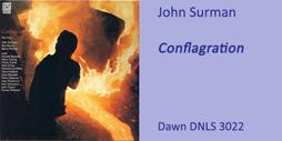 Surman Conflagration