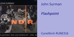 Surman Flashpoint