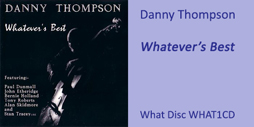 Thompson Whatever's Best