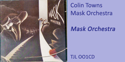 Towns Mask Orch