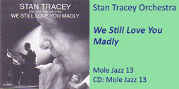 Tracey Madly