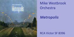 Westbrook Metropolis