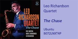 Leo Richardson discog