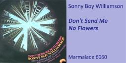 Sonny Boy Flowers names comp