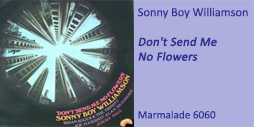 Sonny Boy Flowers names comp